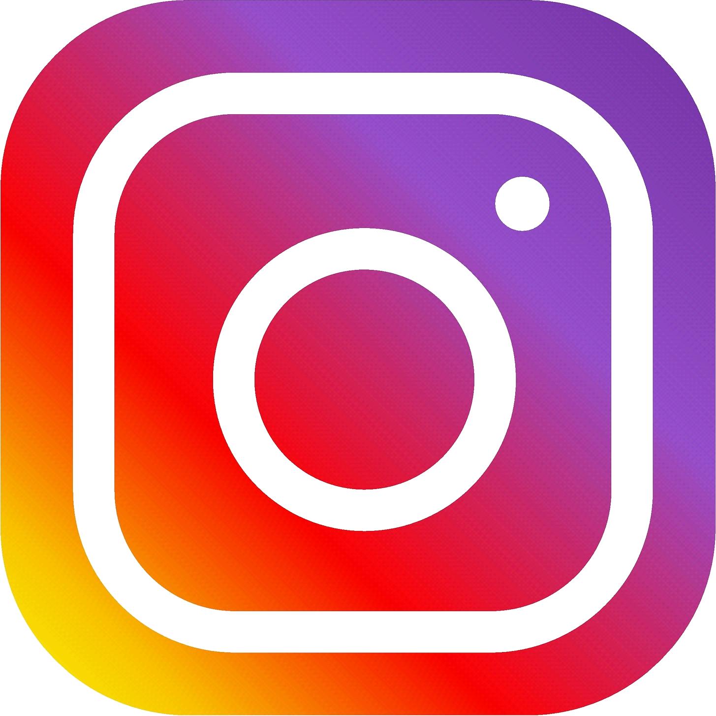 Sambruket på Instagram