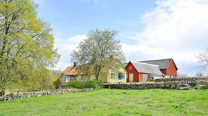 Praktisk byggnadsvård – Ankhult – Holma Folkhögskola