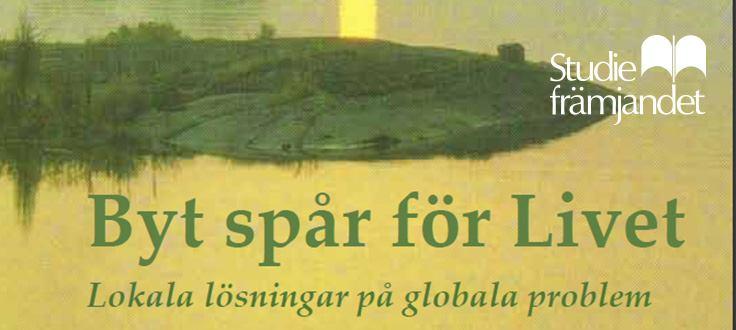 Byt spår för livet 17/11 15:00 – 17:00